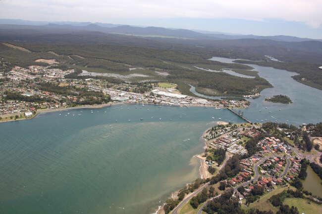 Batemans Bay 2536, North Batemans Bay 2536