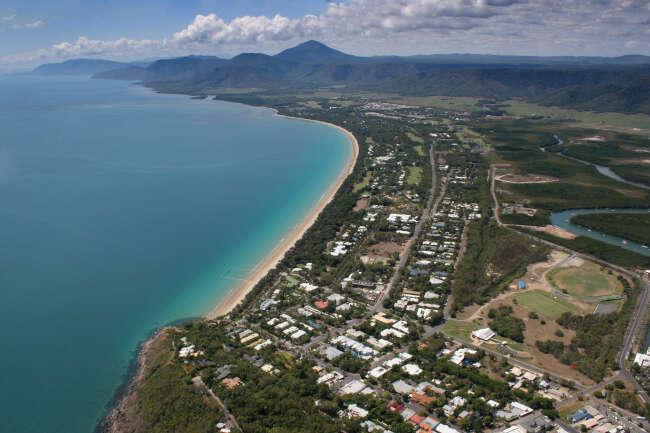 Port Douglas 4877