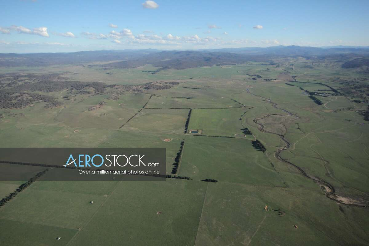 Full size stock photo of Hoskinstown, New South Wales