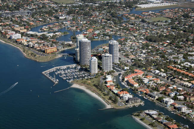 Runaway Bay 4216, Biggera Waters 4216