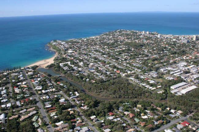 Dicky Beach 4551, Moffat Beach 4551, Caloundra 4551