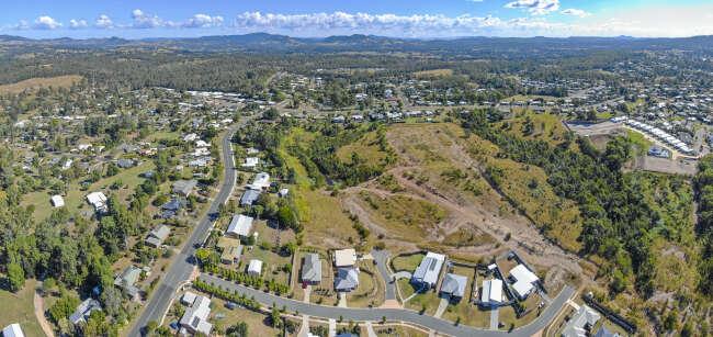 Jones Hill, Gympie QLD