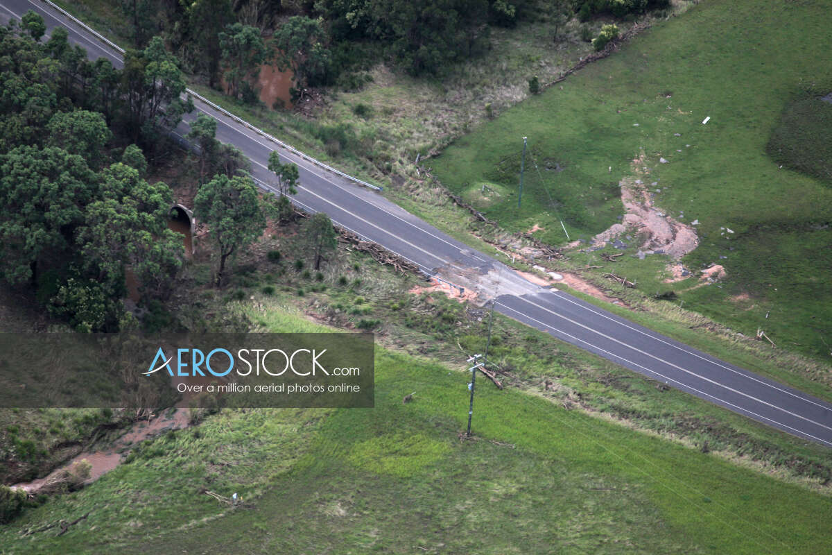 Beautiful aerial pic of Toowoomba