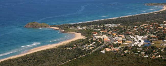 Cabarita Beach 2488