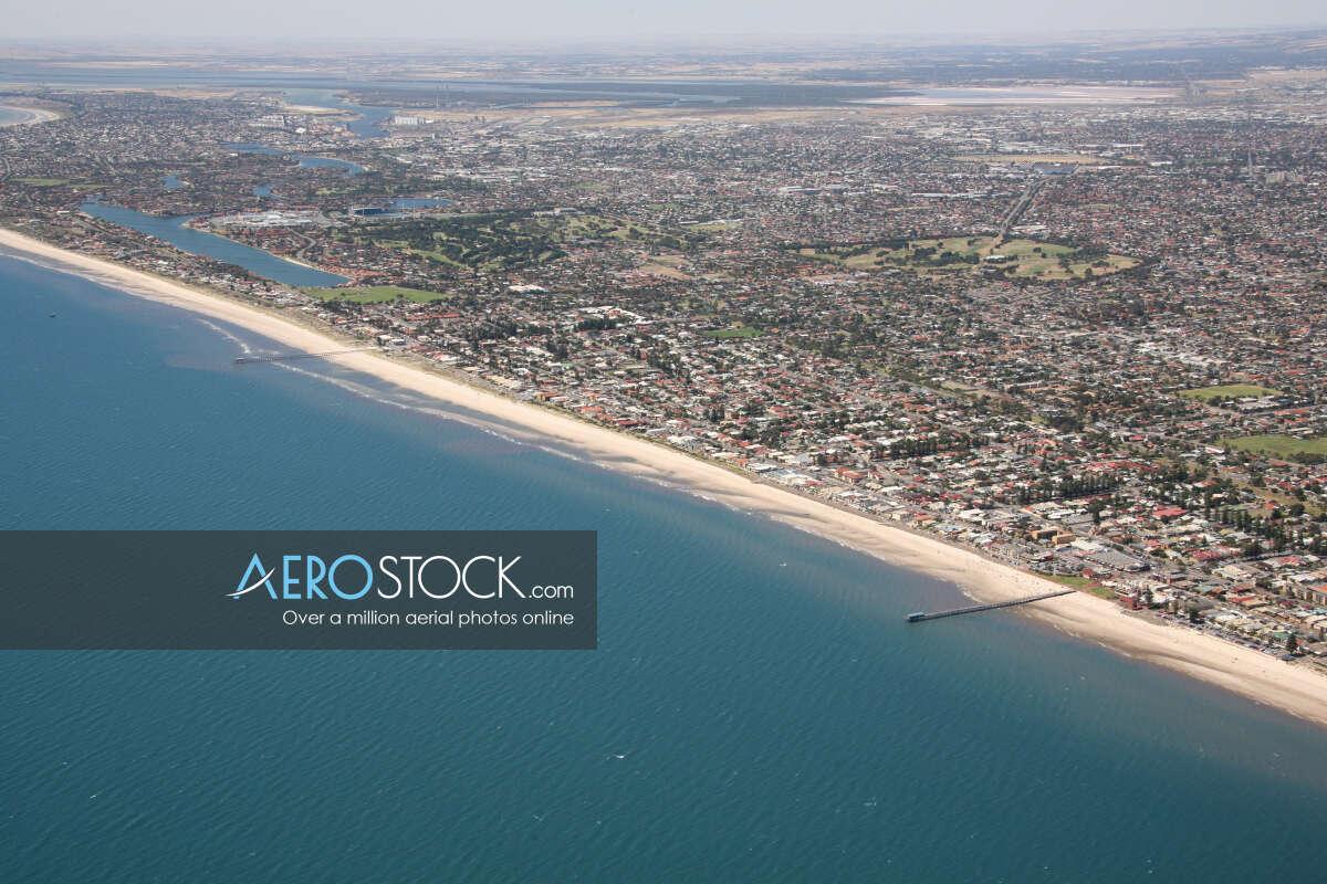Henley Beach 5022, Grange 5022
