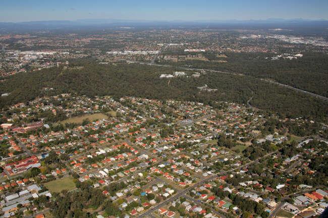 Holland Park West 4121, Mount Gravatt 4122, Nathan 4111