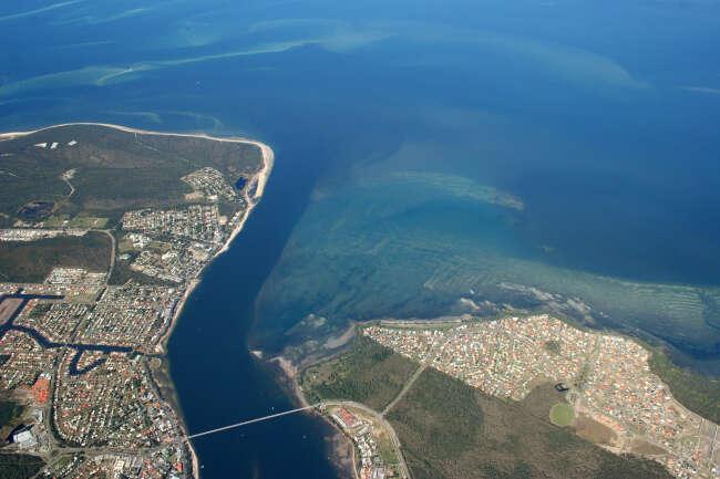 Bribie Island 4507, Bellara 4507, Bongaree 4507, Sandstone Point