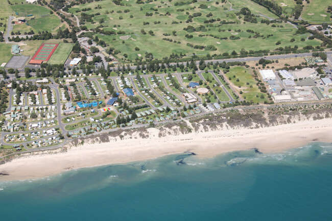 West Beach 5024