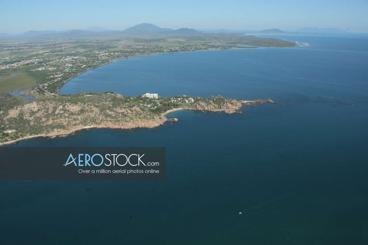 High res image of Bowen in QLD