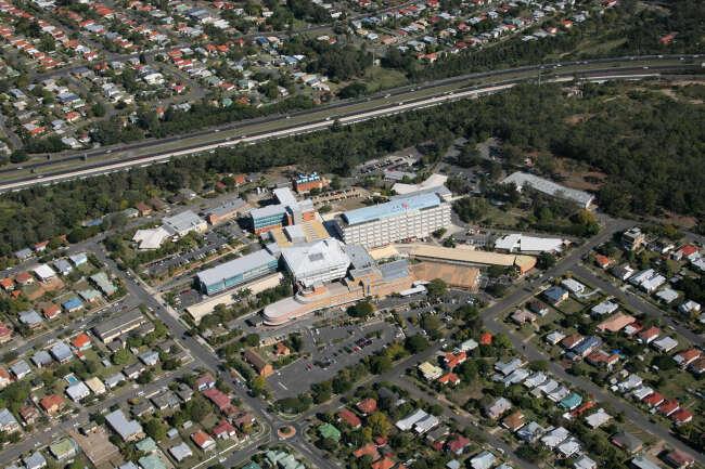 Greenslopes Private Hospital