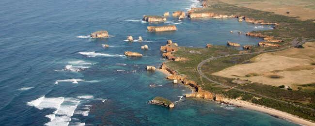 Twelve Apostles National Park