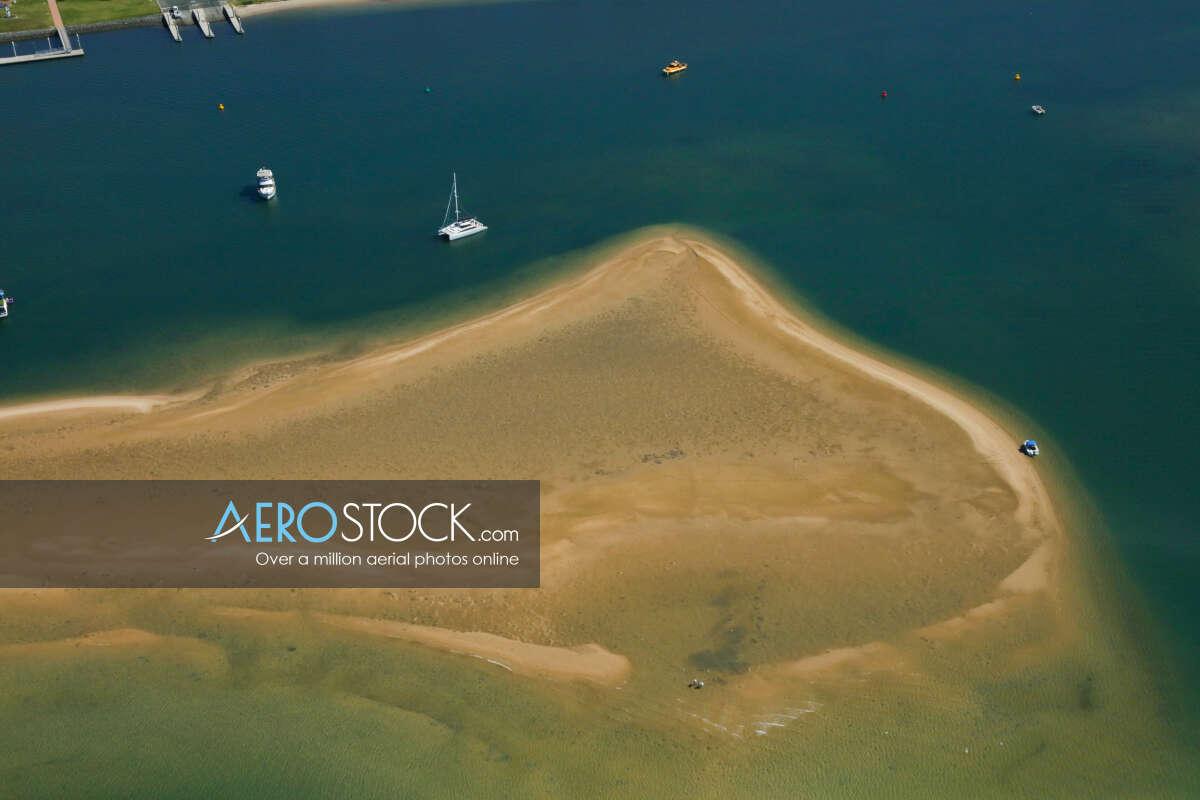 Affordable photo of Main Beach, Gold Coast, QLD.