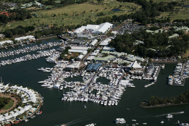Sanctuary Cove, Hope Island 4209, Coomera Waters