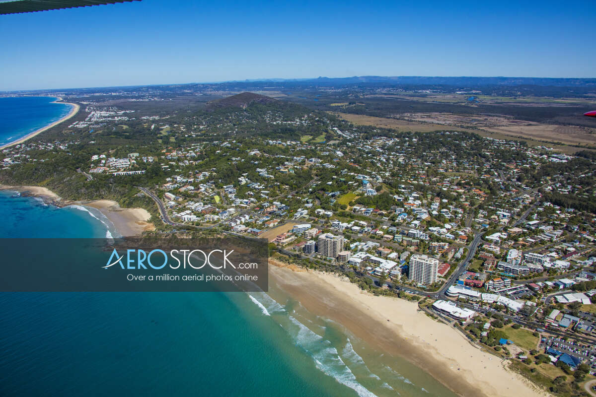 Affordable images of Coolum Beach in Sunshine Coast