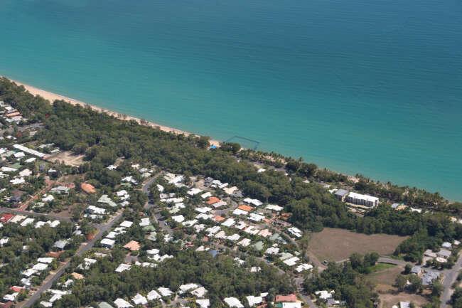 Clifton Beach 4879