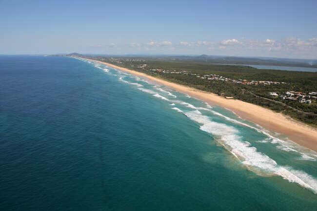 Castaways Beach 4567