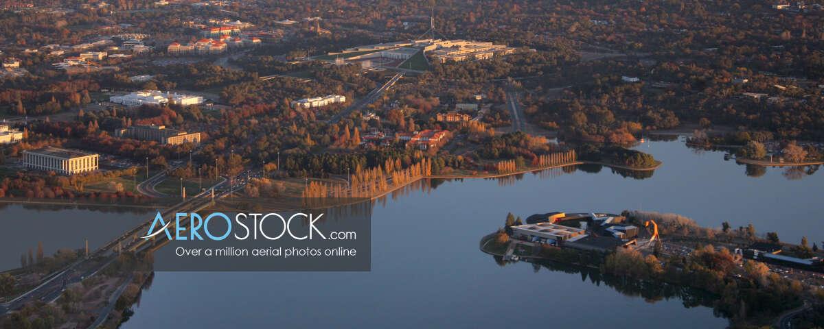 Canberra CBD 2600, Acton 2601