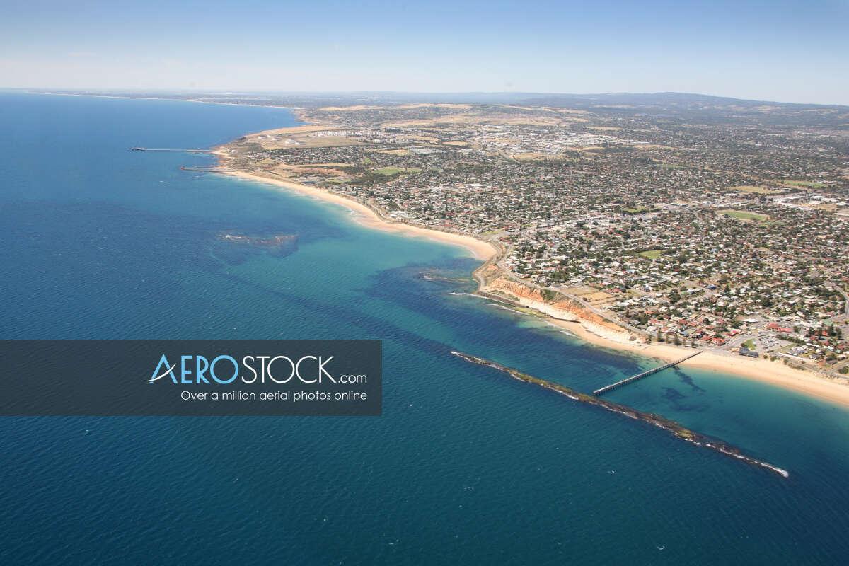 Port Noarlunga 5167, Christies Beach 5165, O'Sullivan Beach 5166