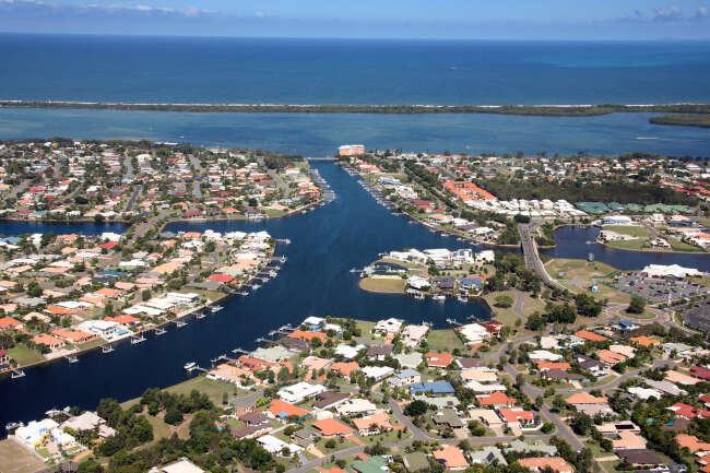 Pelican Waters 4551, Golden Beach 4551