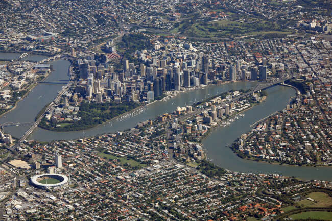 Woolloongabba 4102, Kangaroo Point 4169, East Brisbane 4169