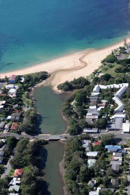 Moffat Beach 4551, Dicky Beach 4551