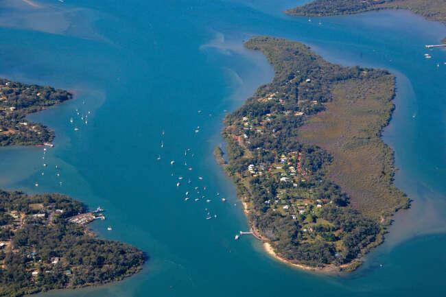 Karragarra Island 4184