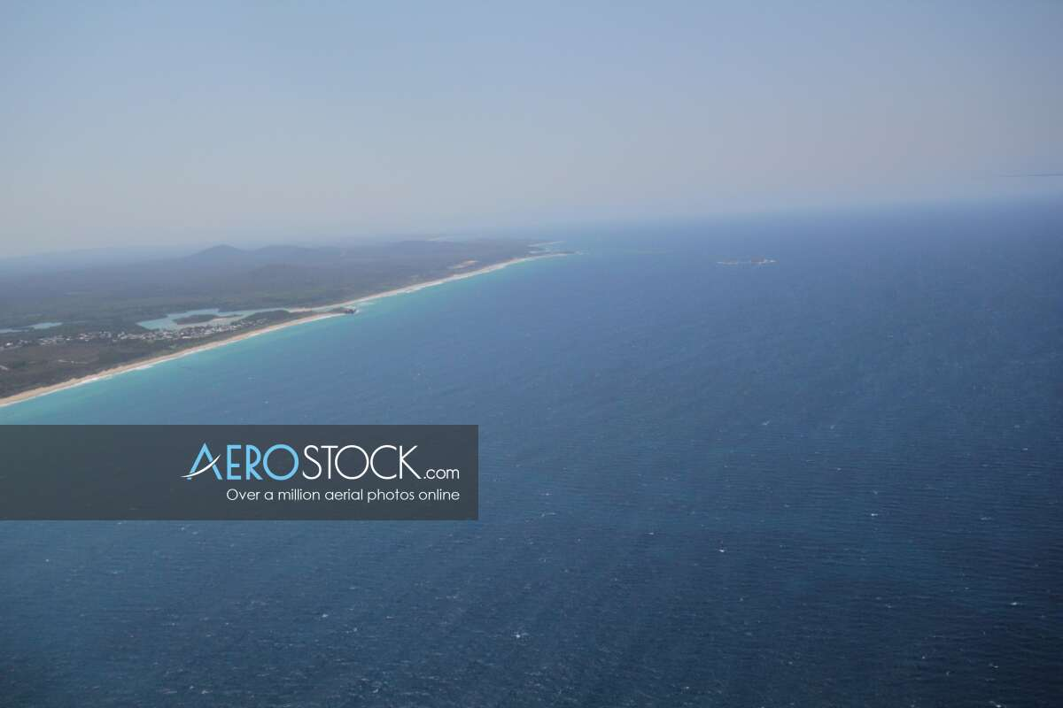 Affordable shots of Corindi Beach, Coffs Harbour, NSW