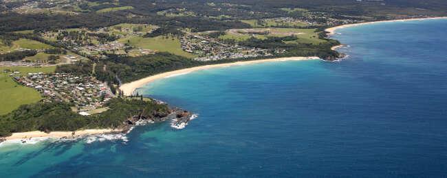 Hallidays Point 2430