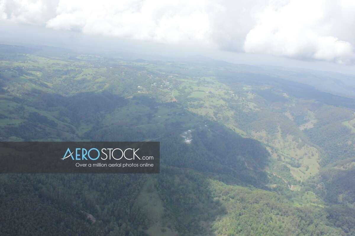 Quality aircraft pic of Sunshine Coast