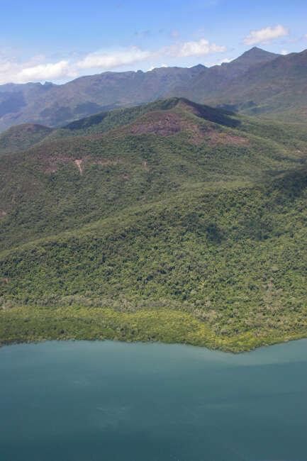 Mount Starloch