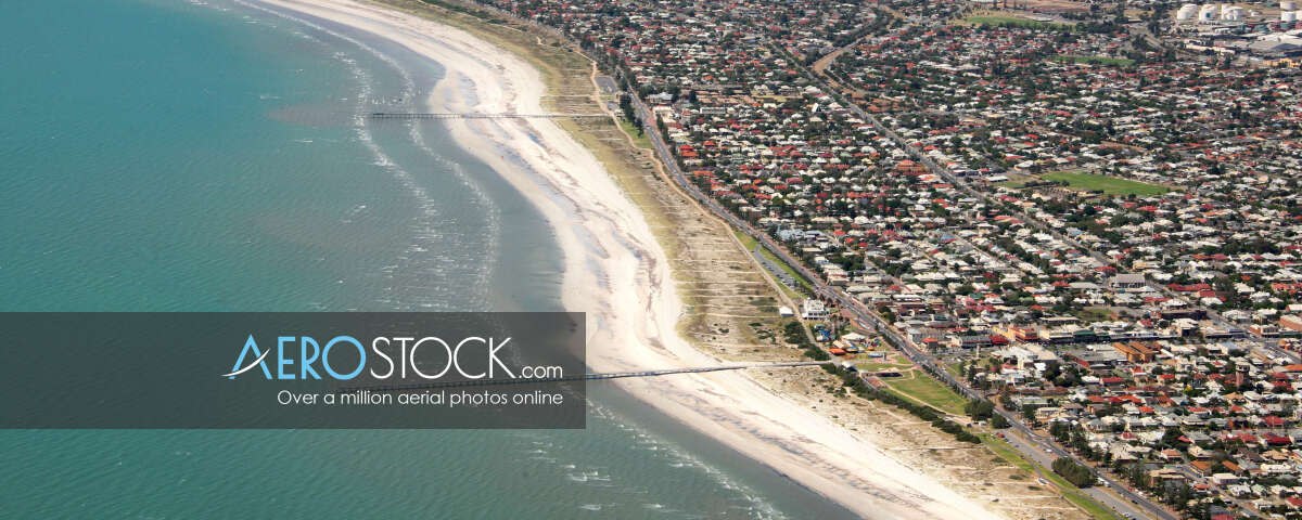 Discounted imagery of Semaphore South, 5019