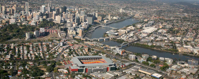 Milton 4064, Brisbane 4000