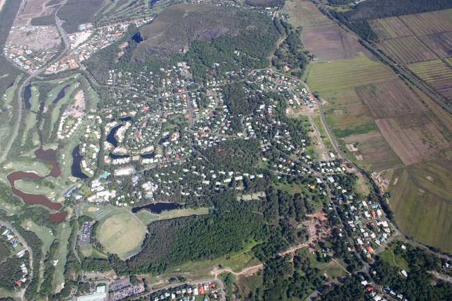 Yaroomba 4573, Mount Coolum 4573