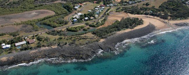 Innes Park 4670, Coral Cove 4670