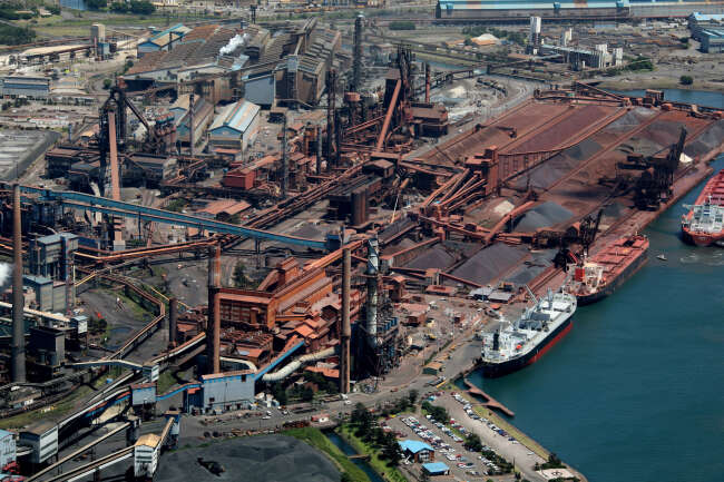 Kembla Steelworks