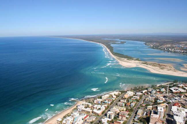 Caloundra 4551, Kings Beach 4551
