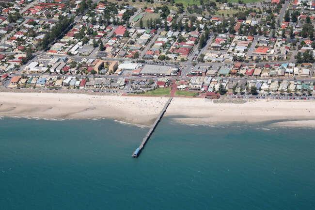 Henley Beach South 5022, Henley Beach 5022
