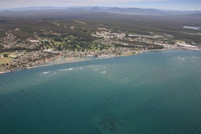 Batemans Bay 2536, Catalina 2536