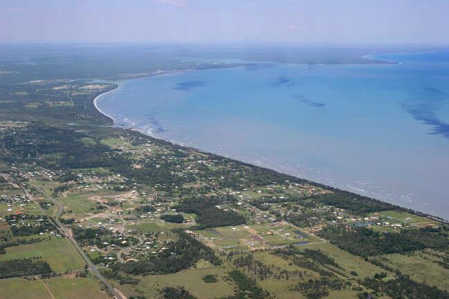 Dundowran Beach 4655