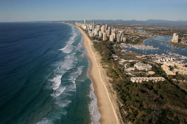 Main Beach 4217, Surfers Paradise 4217