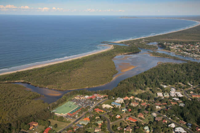Ocean Shores 2483, Brunswick Heads 2483