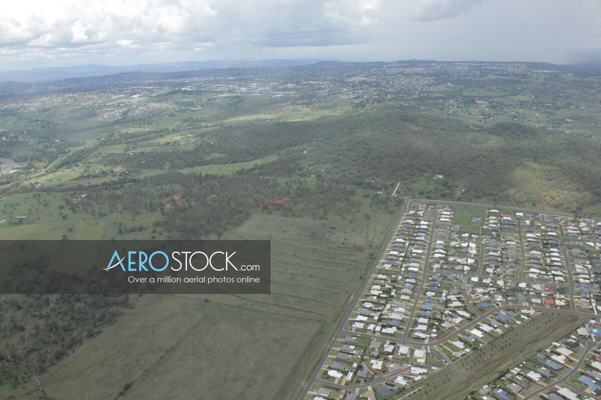Stock photo of Finnie, QLD