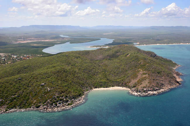 Cooktown 4895