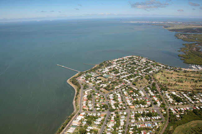 Shorncliffe 4017