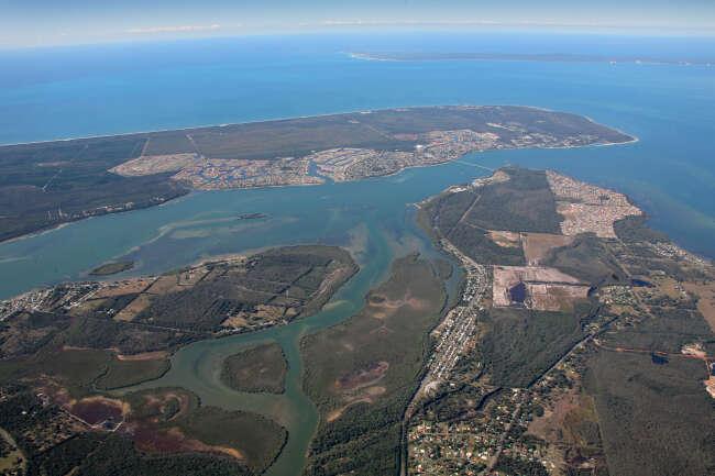 Bribie Island 4507, Sandstone Point 4511, Toorbul 4510