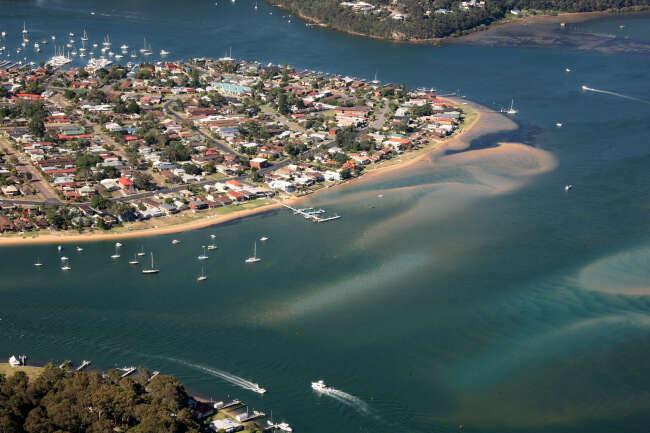Booker Bay 2257, Ettalong Beach 2257