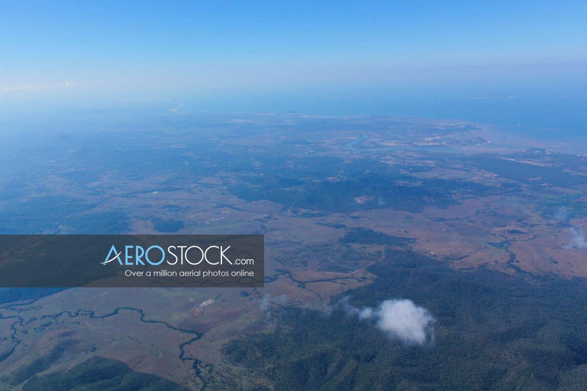 Cost effective imagery of Nankin, Queensland