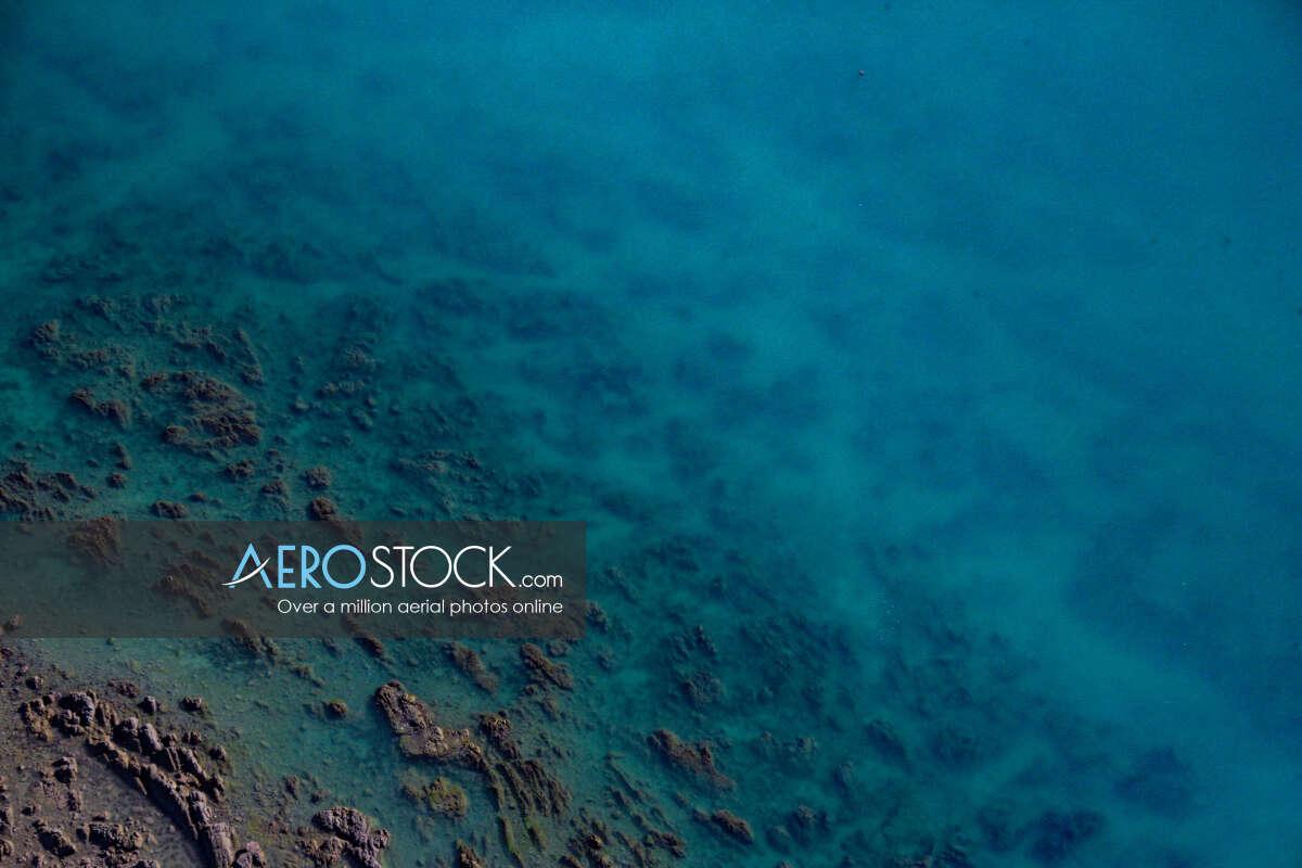 Underwater depths
