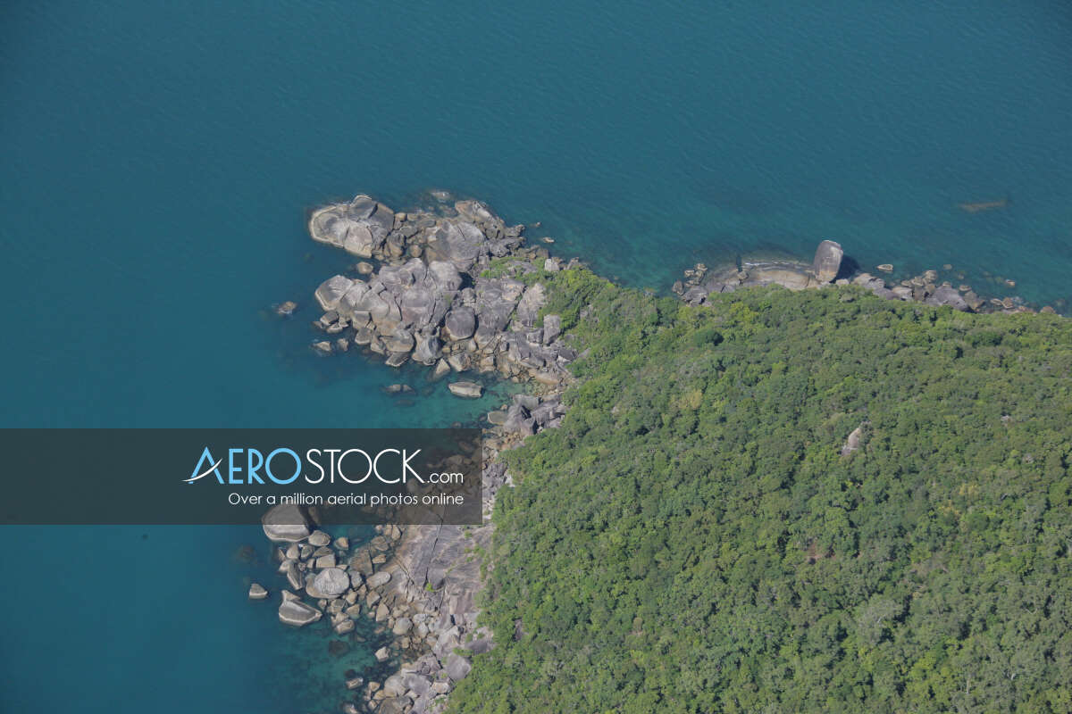 High quality snapshot of Dunk, Cassowary Coast