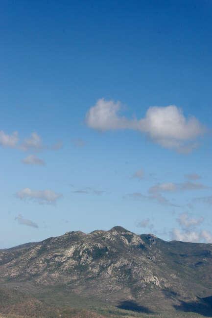 Mount Elliot